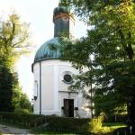 Kirche Mariabrunn