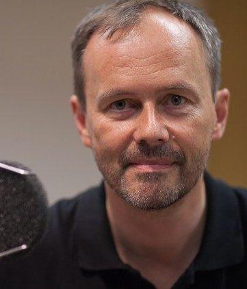 Bernd bei Vatican News